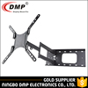 NPLB136M-LW Aluminum Adjustable Motorized Fixed Lcd Led Tv Wall Mount