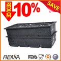 RENJIA silicone ice-block mould solar ice maker the ice cube