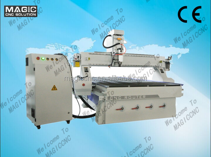 Hot sale 1325 CNC Cutting Engraving Machine for woodworking