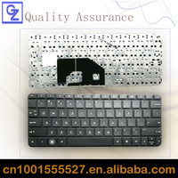 US Ordinary cap Laptop keyboards FOR HP Mini 210-1000 1050 1015 1027 1003 1031 1048TU 100%New keyboards