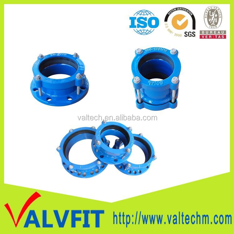Good Quality China Ductile iron flexible joint