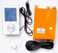 Smart Digital Shower Room Controller for 2-way valve,shower valve