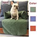 Waterproof Dog Sofa Cover Soft quilting cat pet furniture protector Warm Bed