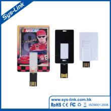 Hot sale perfect service ABS small business card metal usb flash drive 2gb/4gb/8gb/16gb/32gb