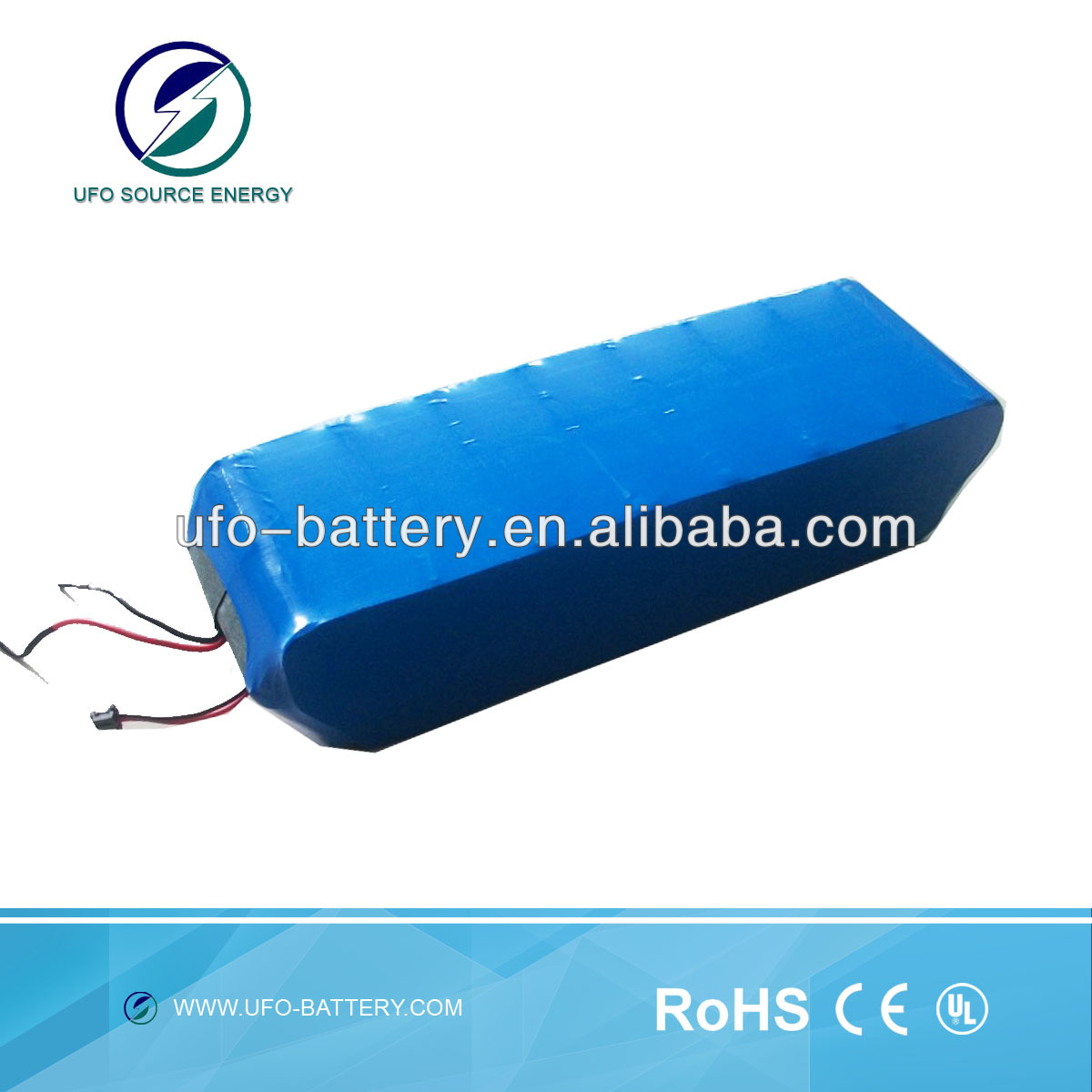 Lifepo4 A123 Anr26650 Battery Mod, rechargeable battery pack 25.9v 20Ah with AW IMR26650 Battery
