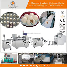 Chinese Momo Making Machine Steamed Stuffed Bun Machine with Best Quality