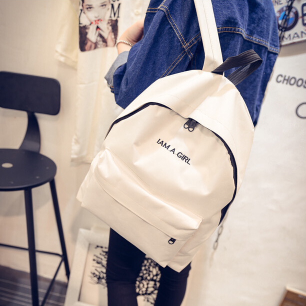 Popular School Bags 2016 Teen Fashion Backpack