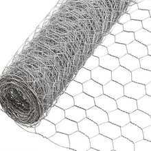 High Quality Lowes Chicken Wire Mesh Roll Chinese Supplier