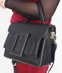 ladies pu handbag