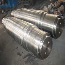 High Quality Cast Iron Shaft