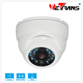 Dome IP Camera HD 1080P TR-IP20AD603 Hisilicon 3516C+IMX323 Motion P2P IR Dome Network IP Camera