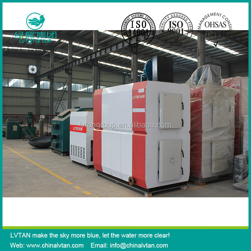 LVTAN CE certifications boilers new salable energy Biomass Hot Water Boiler