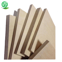 Promotional Different Types Of Plywood 9mm