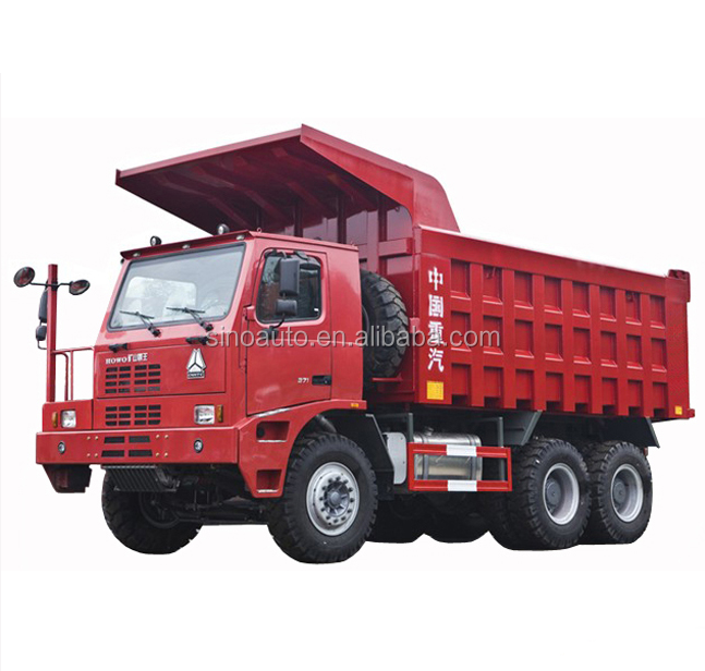 Popular Sinotruck Howo 5T mining dump tipper <strong>truck</strong> for sale in dubai
