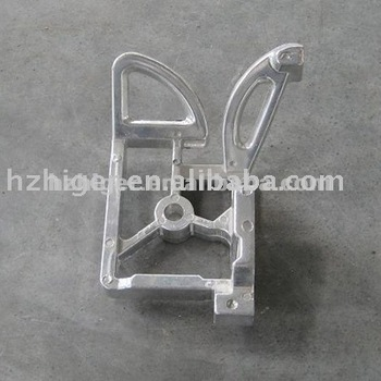 zinc&zamak3&zamak5 die casting of machine parts