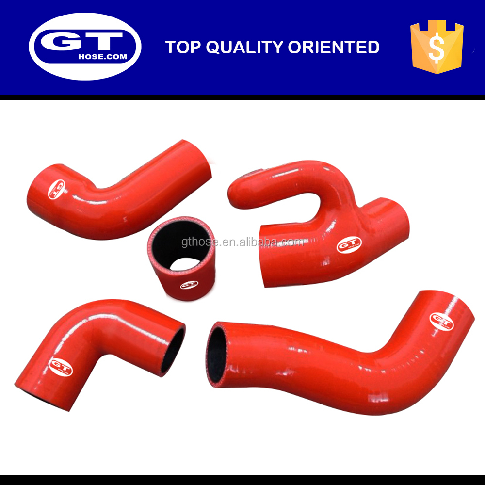 silicone hose kits for VOLVO 850 / s70 / V70 / T5S Silicone Boost Kit Hose