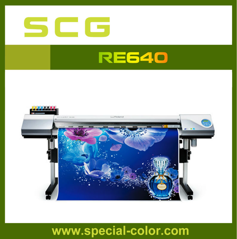 1.62m printer high speed Roland versaart re 640