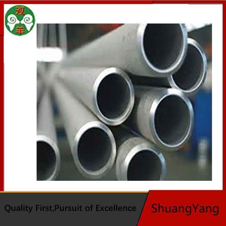 Erw steel oil well casing pipe perforated