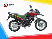 150cc Zongshen engine falcon JY150GY-928 enduro motorcycle