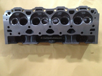Chevy350 IRON CASTING CYLINDER HEAD