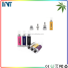 Wholesale micro usb passthrough e cigarette UGO-V MT3 vape pen starter kit Blister kit