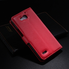 Bottom price classical phone back case for huawei g750