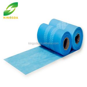 low price high quality 25 gsm polypropylene Nonwoven fabric for disposable shoes cover