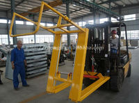 CE Forklift Attachment Economically Used Tipper