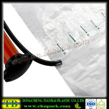 wholesale plastic bubble cushion wrap air column packaging bags
