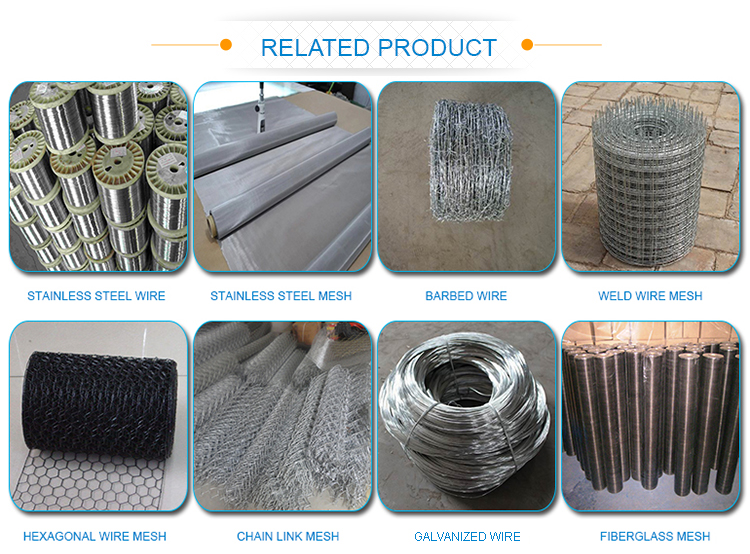 razor wire ss304 razor chain link fence top barbed wire