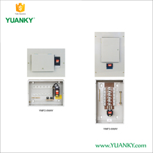 YMP Series electrical metal Distribution Board Enclosure