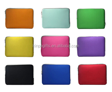 "wholesale Zipper Sleeve Bag Case Cover for All Laptop 13"" Macbook / Pro / Air"