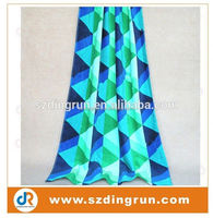 Hot selling beach towel stock lots