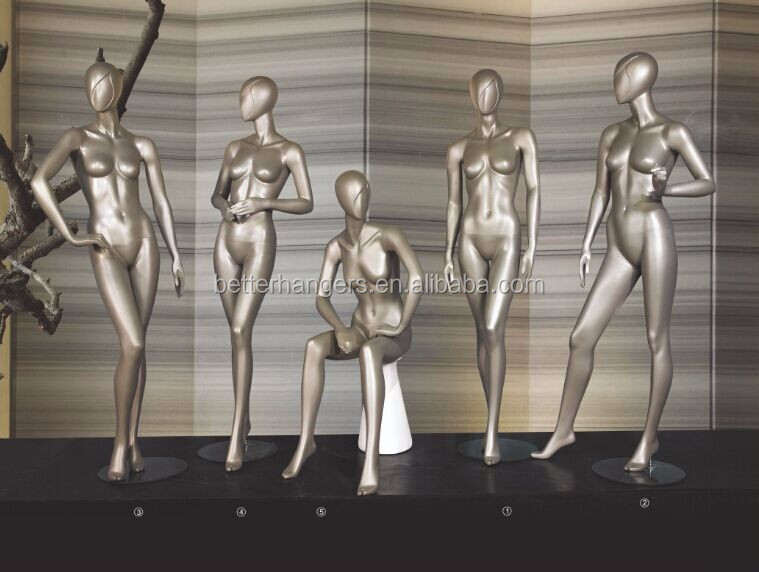 Eisho-betterall whole sale female standing display mannequin full body mannequin