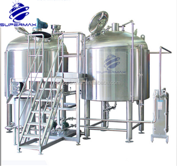Beer Making Machine ,Beer Manufacturing Equipment,Fresh Beer Making system