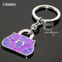 Purse Hanging Key Chain