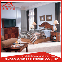 Wholesale Products China Cheap luxury hotel room furniture for 5 star