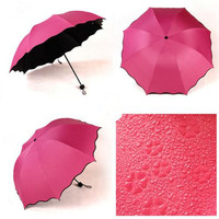 High Quality Promotional Change Color Magic Umbrella,Color Changing Umbrella