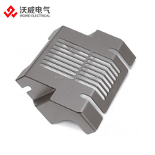 Precision Part Sheet Stamping Parts Cnc Machining Manufacturers Small Metal Working