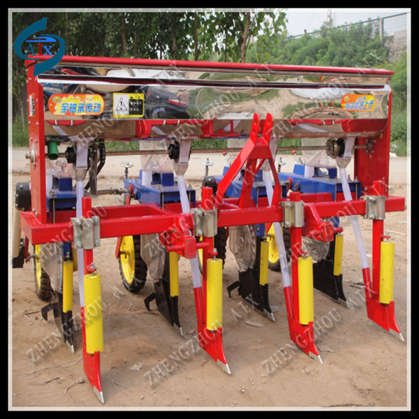 Supplyig factory direct price 4-row corn planter with high quality