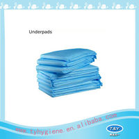 Competitive Price High Quality Underpad In Promotion Nursing underpad Baby care disposable underpad