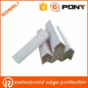 Made in China white waterproof edge board with best quality and price