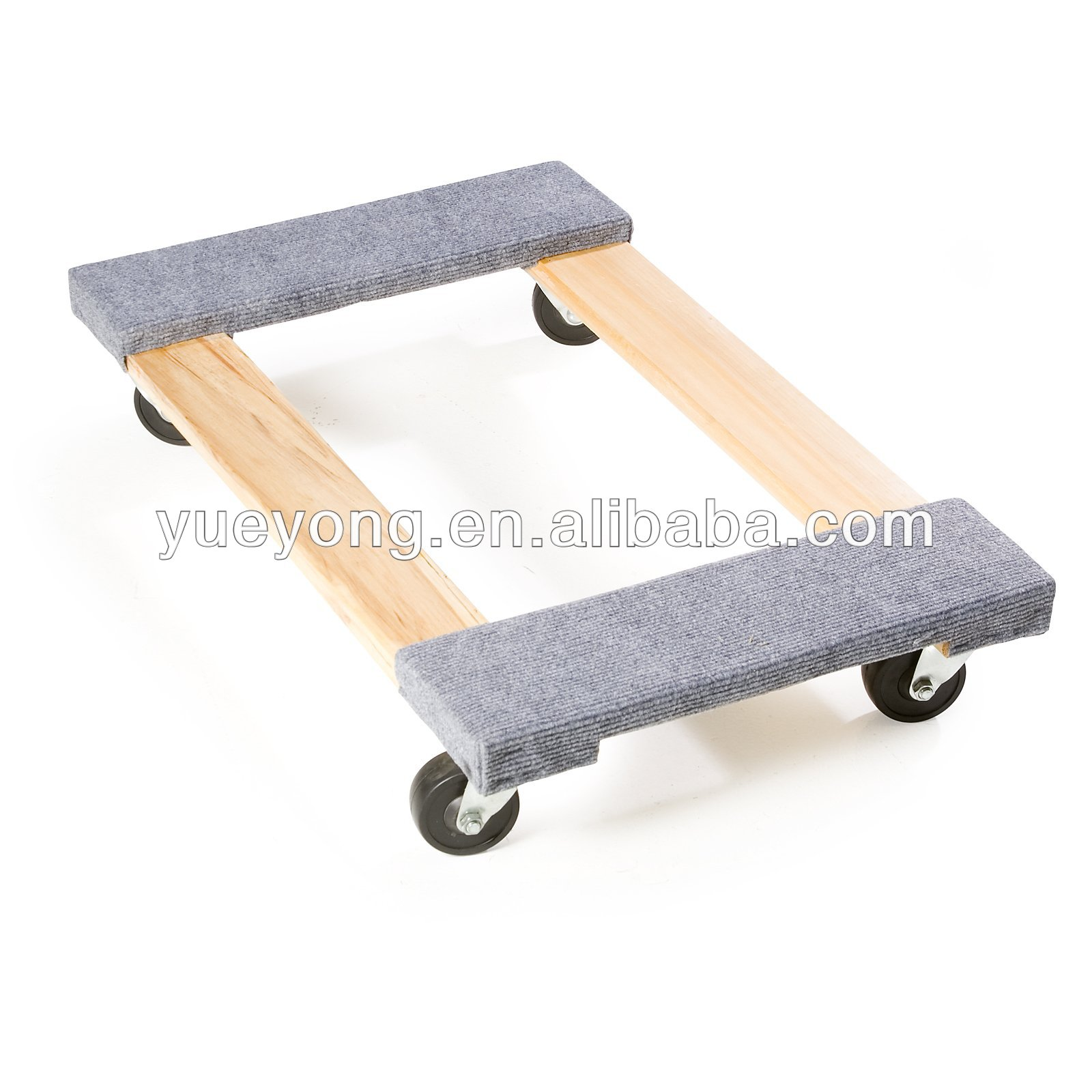 Roll Premium Carpet Ends Moving Dollie/furniture dollies