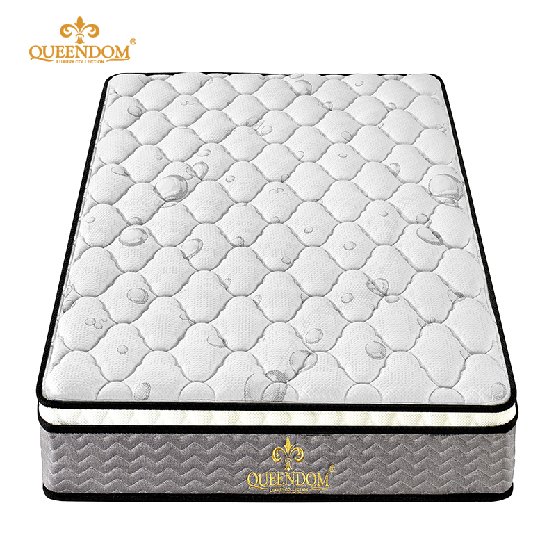 Hot selling Brand new polymer elastic toppers memory foam mattress made in china - Jozy Mattress | Jozy.net