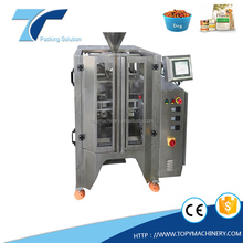 Hot Selling 1200mm Film Vertical Granule Packing Machine for Dog Food