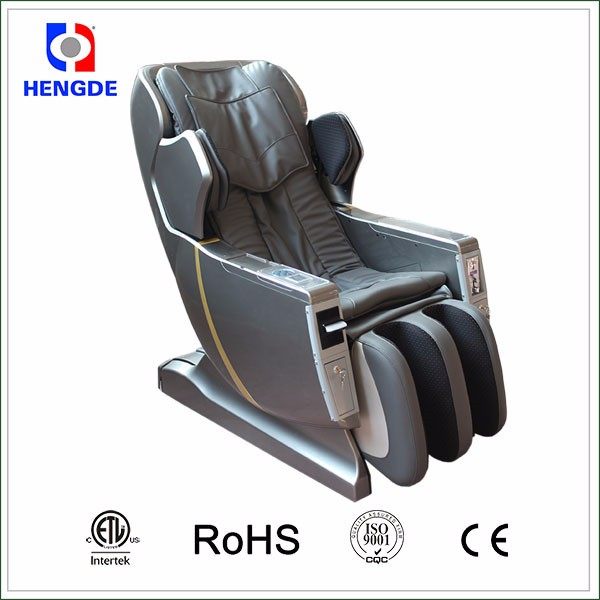 Top sale jade stone office massage chair for activities