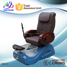excellent quality salon beauty pedicure chair for sale uk with human touch massage(KM-S813-3)
