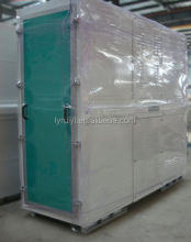 High quanlity Ruiyi Flour Mill Plansifter / FSFG2*640 High Square Plansifter For Milling Machine