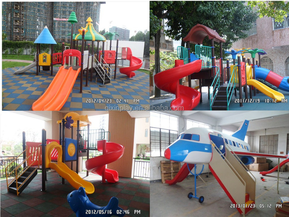 Outdoor Playground Toy : Kids play school toys nursery equipment fun