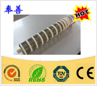 heating wire Cr13Al4 heat resistant wire oven heating element